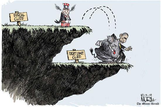 Debt-Limit
