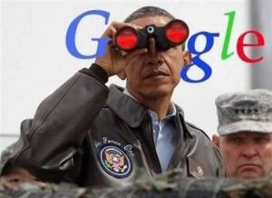 obama binocular