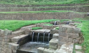 cuzco irrigation