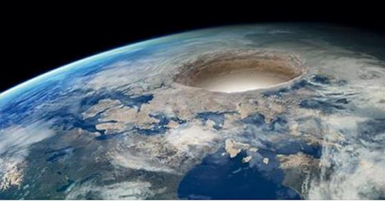 지구의 충돌