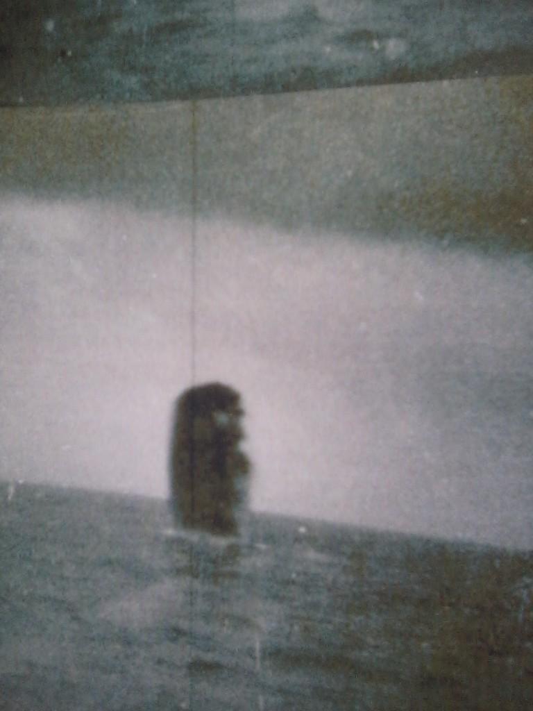 북극해 유에프오 다섯 번째
