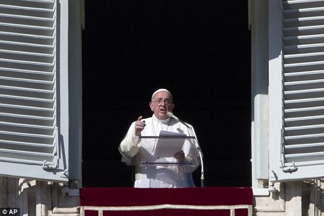 프란시스교황