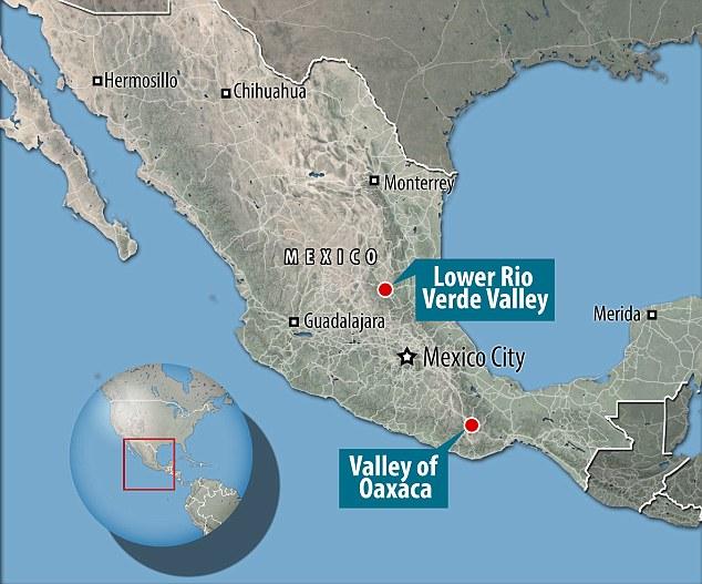 멕시코 종교 연구