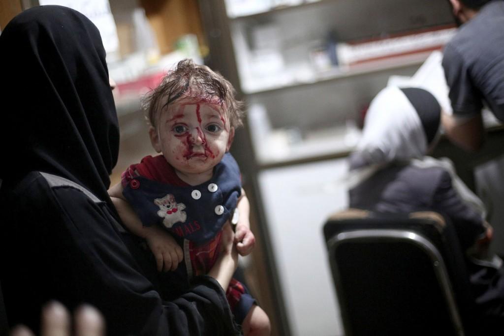 시리아범죄