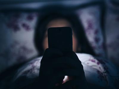 야간문자수면