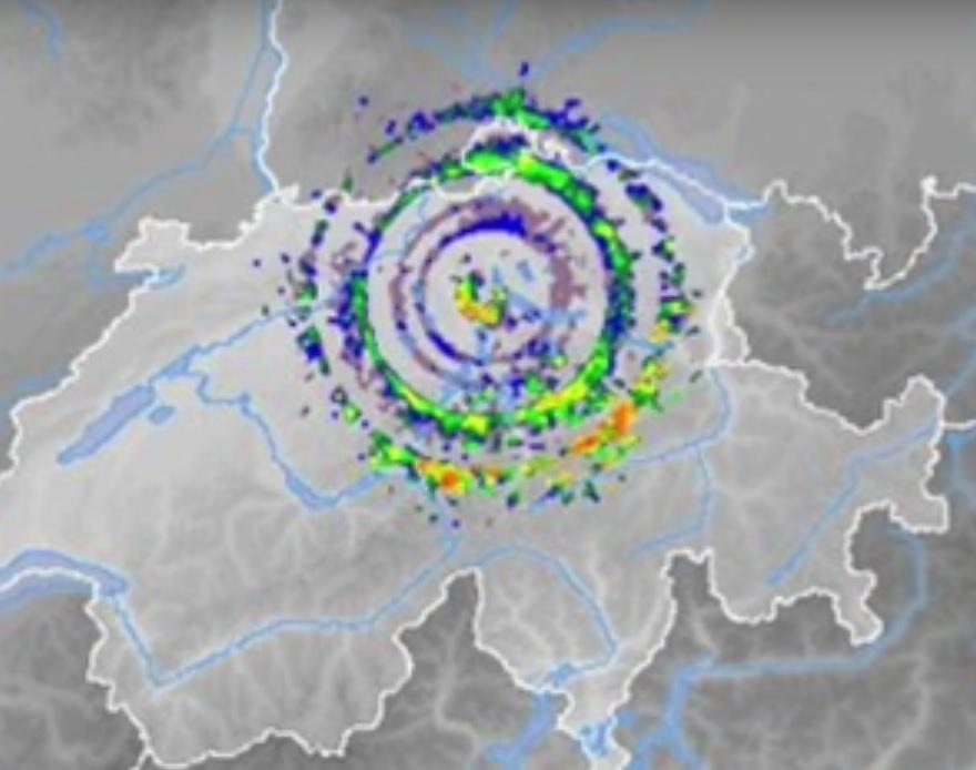 원형구름2011