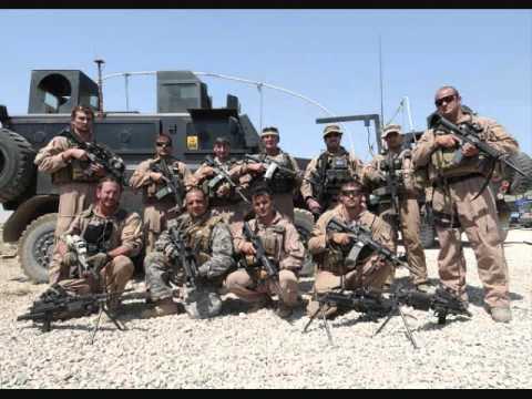 용병아프가니스탄