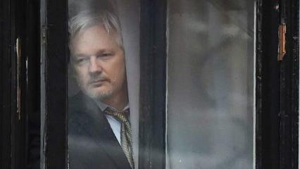 위키리크스어샌지